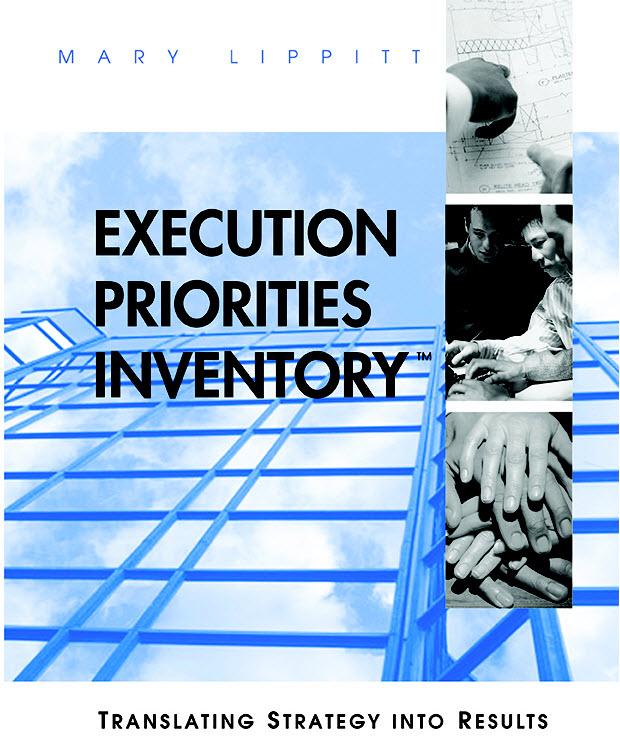 Execution Priorities Inventory