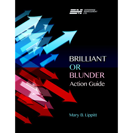 Brilliant or Blunder Action Guide