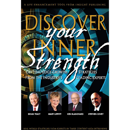 discover your inner strength