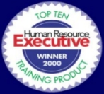 hr executive award
