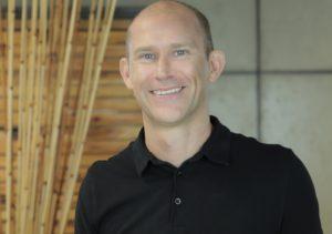 Tomas Idinge, MBA